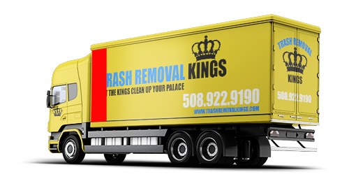 Trash Removal by Truckload One Item