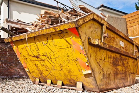 waste removal braintree
